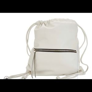 Vince Camuto Kira Leather Backpack